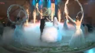 Свадебный танец от VIRGO Show!!!