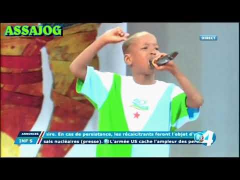 Djibouti: Laba yar oo wacdaro ka dhigay maalintii dhalinyarada  01/11/207