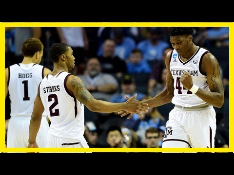 Texas A&M Basketball: 3 takeaways from win over Providence in NCAA Tournament | march madness 2018