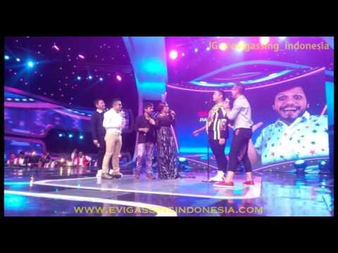 Lucu Evi Masamba Mengajarkan Teknik Bernyanyi Sabil BP2 Bintang Pantura 2 Live
