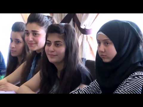 president-assad-and-his-wife-asma-visit-schools-in-damascus-29-05-2017
