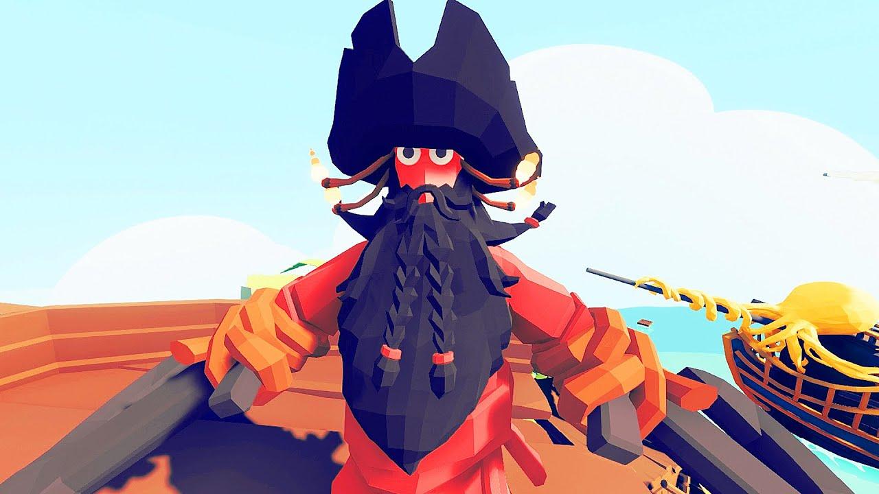 семь картинки пиратов из игры табс профессионалами своего дела