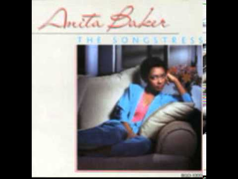 Anita Baker Karaoke MP3 - Instrumental Music - Karaoke Version