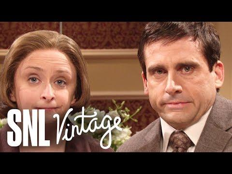 Debbie Downer: Wedding Reception - SNL