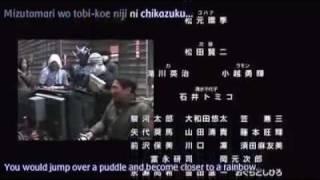 Kamen Rider Den-O & Decade Ending Theme MV