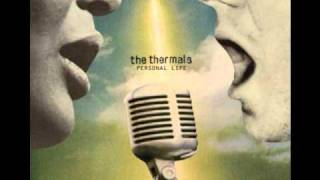 Now We Can See by The Thermals (lyrics)