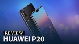 Huawei P20 - Приятна изненада - Ревю