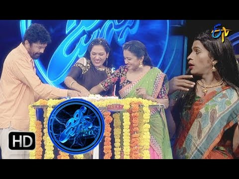 Genes | 13th January 2018 | Full Episode |Posani Krishna Murali|  Hema |  ETV Telugu