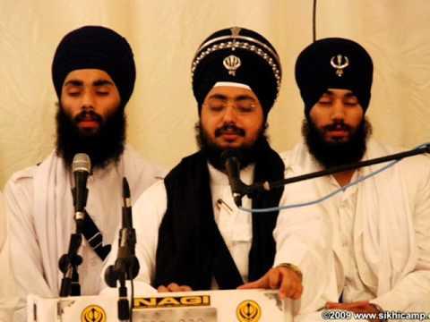 Sant Baba Ranjit Singh Ji Dhadrianwale ( 1hr Mool Mantar Jaap )