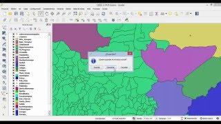 OSGeo + QGIS Server - Map Server for Windows