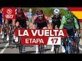 La Vuelta A España 2019 17ª Etapa: Aranda De Duero – Guadalajara | GCN Racing