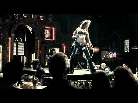 Sin City Jessica Alba dance  1080p
