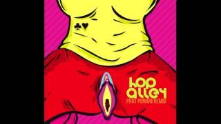 Leftside ft. Mystic - Phat Punani (Hop Alley Moombah Edit)