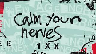 Cold War Kids - Calm Your Nerves (Audio)
