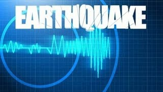 BUILDINGS SWAY AS STRONG 6.2 EARTHQUAKE SHAKES CENTRAL MEXICO REGION WEDNESDAY (AUG 21, 2013)