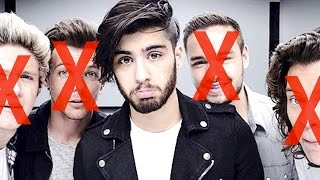 1D Hiatus, Your Body's Gross, And ISIS Ruins Everything?? - SourceFed