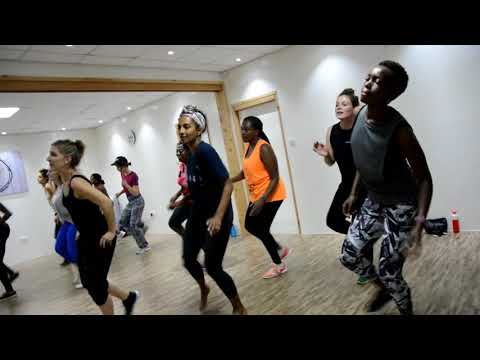KENYA BEST DANCE CLASSES
