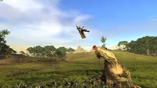 Total War Warhammer II - All Unique Animations (Sync Kills)