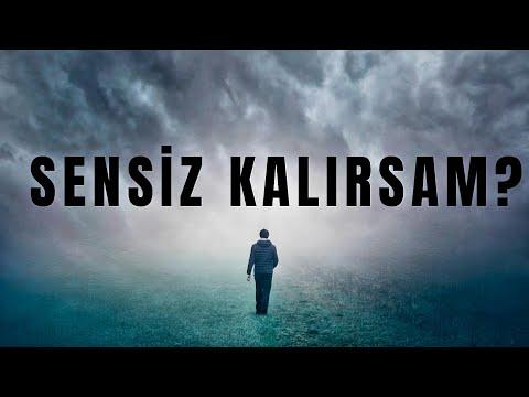 BİR GÜN SENSİZ KALIRSAM - Bülent Arı / Cem Bozkurt