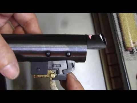 Full Download] Single Shot Tray Conversion For Hatsan At44