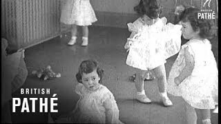 Dionne Quintuplets Aka Pathe Gazette Presents (1936)