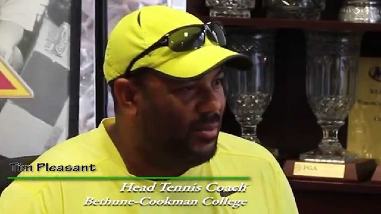 An Interview With Tim Pleasant: USTA Florida 10 & Under ...