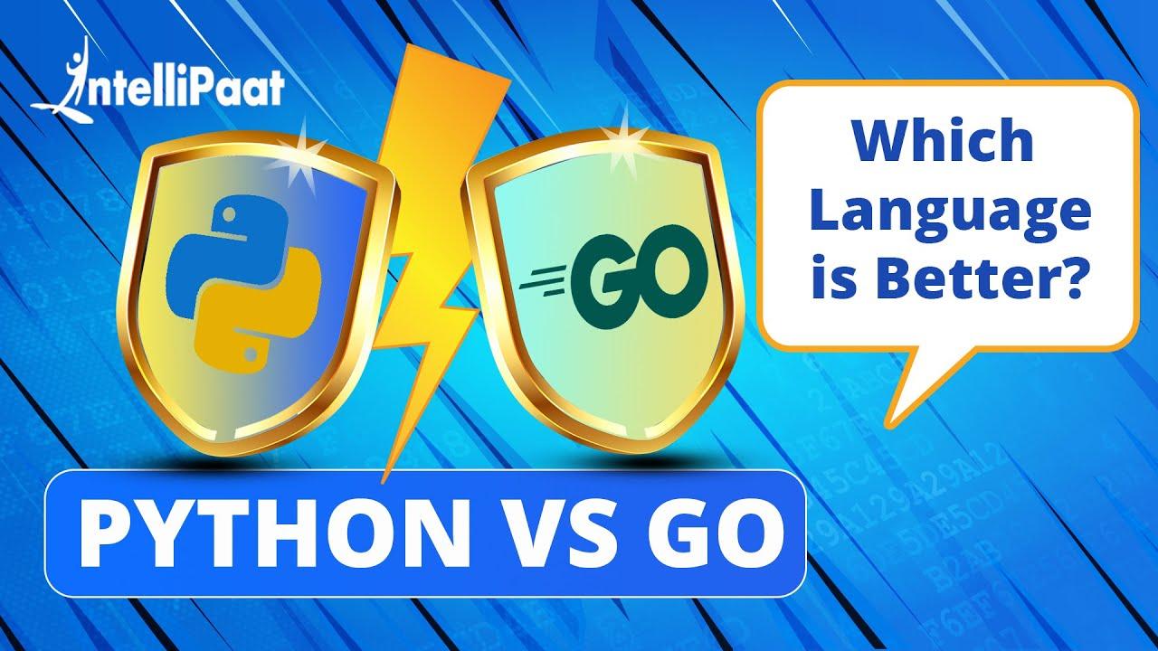Python vs Go