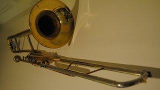 Review: Jupiter 528 Valve Trombone