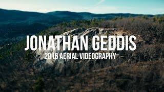 Jonathan Geddis 2016 Aerial Videography (Demo Reel)