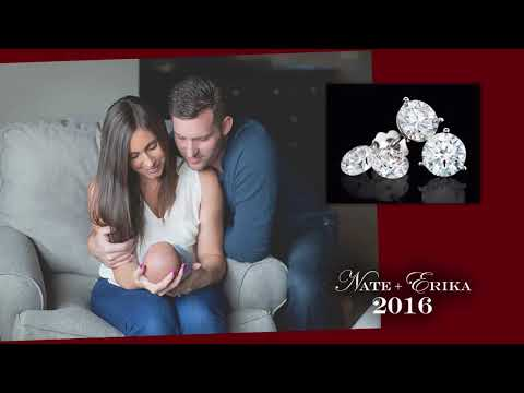 Christopher's Fine Jewelry   12 2017   TV Spot