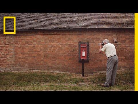 These Men Love Extraordinarily Dull Things | Short Film Showcase