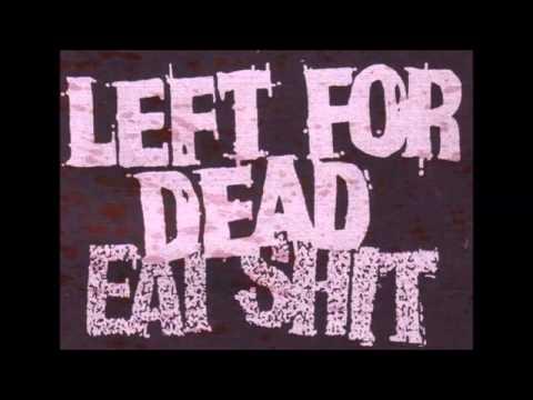 Left For Dead - Splitting Heads Discography CD Full Album (1998)