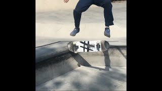 ATTITUDE SKATEBOARDS 2020 Instagram Edit