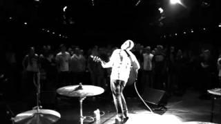 Tigeryouth - Vor Berlin /Live at Lala Studios
