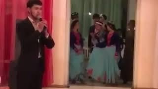 Как уйгуры празднуют день рождения