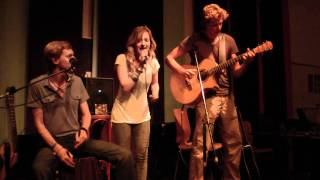 Do I Ever Cross Your Mind (cover Dolly Parton) - Madera 30-9-2011 Badcuyp Amsterdam