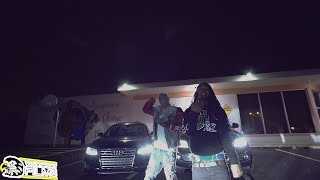 """GasBagg FayBo f/ Lil Tay {3 Problems} - """"Mad Now"""" ( Official Music Video ) Shot By @VickMont"""