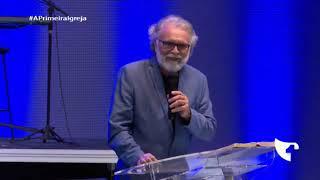Pastor Estevam Fernandes - O Melhor Para Deus em Nossas Vidas