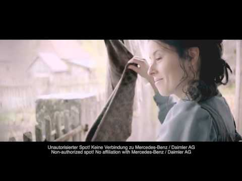 Mercedes-Benz Spot / 2013 / Non-authorized spot