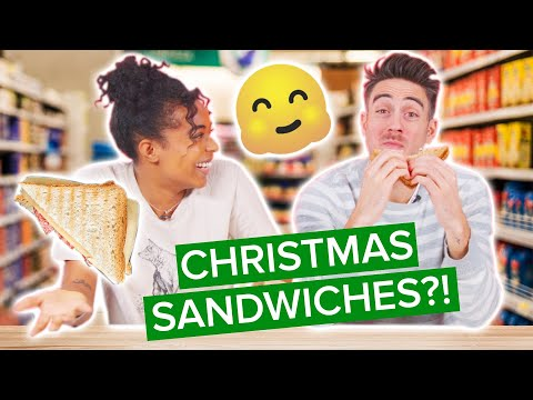 Which High Street Christmas Sandwich Is The Best?