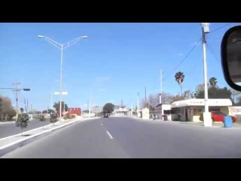 Av. Rigo Tovar en Matamoros, Tamaulipas