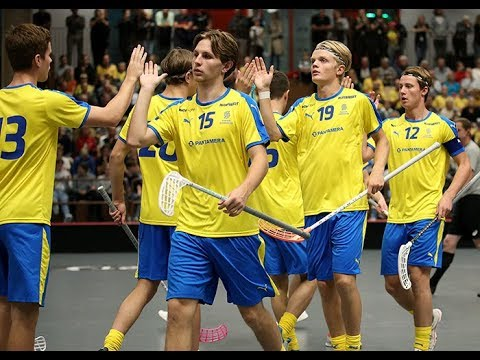 Download Highlights: Sverige-Finland 10-3 (U19)