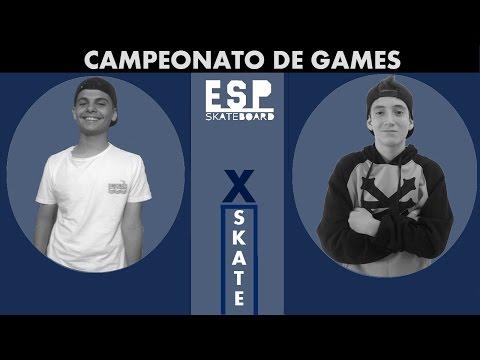 CGESP- João Mendes Vs Pedro Carvalho- 3°Turno