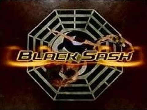 Black Sash 2003 Episode 1 Full WB Pilot HQ