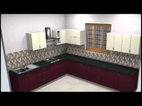 Modular Kitchens In Hyderabad Regalias