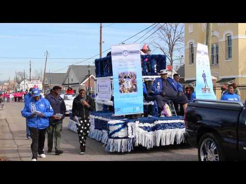 2015 Martin Luther King Jr. Parade