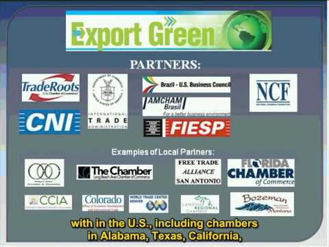 Business Opportunities in Brazil's Energy Sector for U.S. Companies