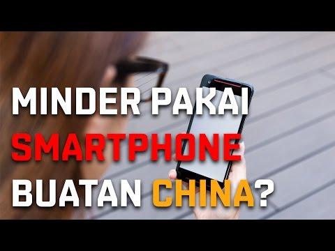 5 Kelebihan Smartphone China yang Gak Dimiliki Merek Lain