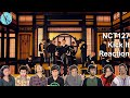 Classical & Jazzians React: NCT 127 '영웅 英雄; Kick It'