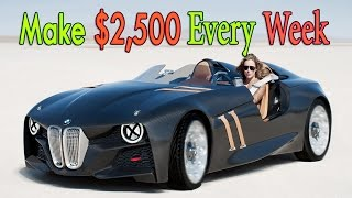 Binary Options Trading Signals - Make $2,500 Per Week With Hot Binary Options 2016